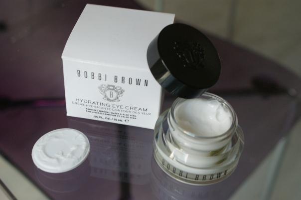 Bobby Brown Hydrating Eye Cream